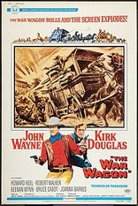 war wagon film